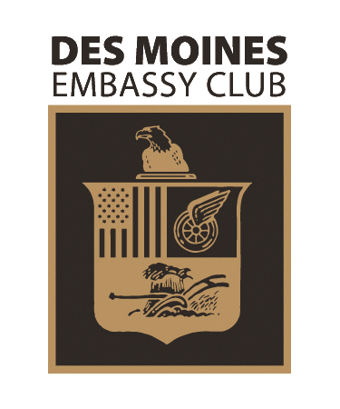 The Des Moines Club